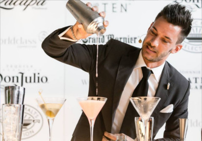 Corsi per Barman Bartenders Veneto