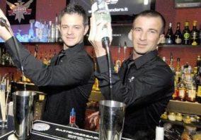 Bartenders Academy