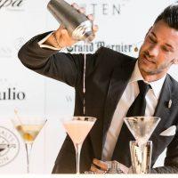Claudio Perinelli Bartenders Academy Italia