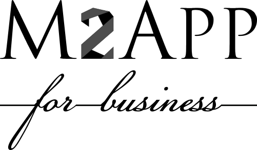 M2App - Sviluppo App Verona