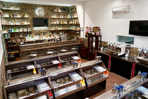 Corsi Barman Bartenders Academy Italia