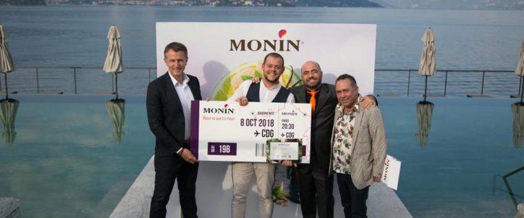 Monin Cup 2018 | Giacomo Albieri