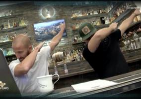 Bartenders Academy | Starbars
