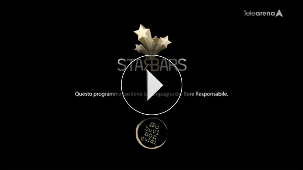 Starbars TeleArena
