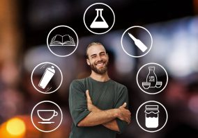 corso barman completo - percorso accademico per futuri barman e bartender
