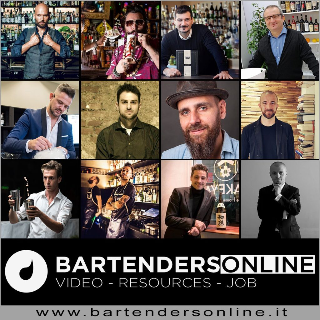 corsi barman online